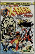 Classic X-Men Vol 1 2 Bonus 002