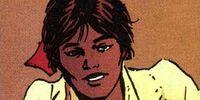 Mary Jones (Earth-616)