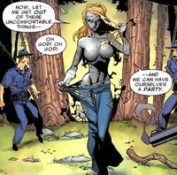 Paige Guthrie (Earth-11326) from Age of X Alpha Vol 1 1 0002