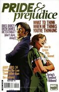 Pride and Prejudice Vol 1 2