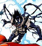 ZZZXX (Symbiote) (Earth-616) from X-Men Kingbreaker Vol 1 2 0001