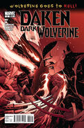 Daken Dark Wolverine Vol 1 2