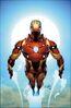 Invincible Iron Man Vol 1 527 Textless