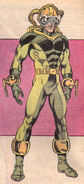Nicholas Powell (Earth-616) from Official Handbook of the Marvel Universe Vol 3 2 0001