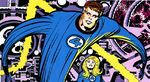 Reed Richards (Earth-8466) from Fantastic Four the Lost Adventure Vol 1 1