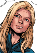 Sharon Carter (Earth-616) from Agents of S.H.I.E.L.D. Vol 1 10 001
