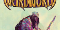 Weirdworld Vol 1 5