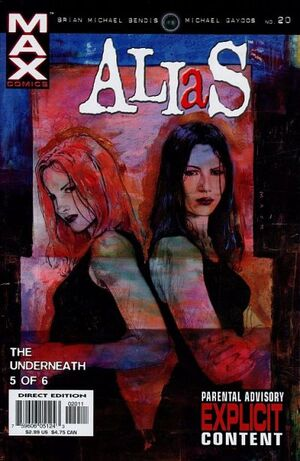 Alias Vol 1 20