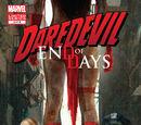 Daredevil: End of Days Vol 1 3