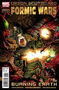 Formic Wars Burning Earth Vol 1 6