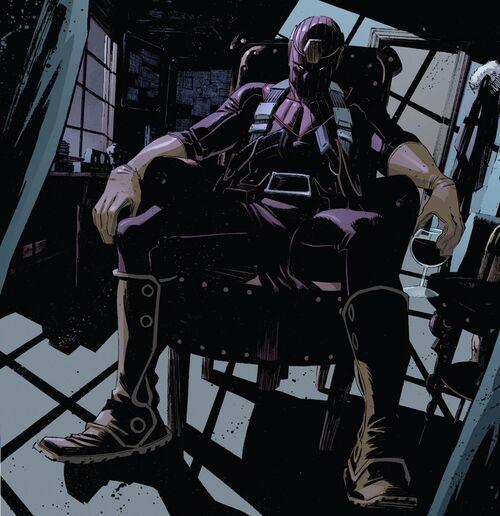 Daniel Brühl: Baron Zemo Won't Wear A Mask In Captain America Civil War 2