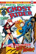 Marvel Spotlight Vol 1 11
