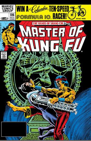 Master of Kung Fu Vol 1 106