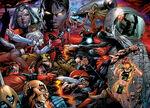 Uncanny X-Men Vol 1 475 Full Cover Textless