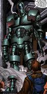 Boris Bullski (Earth-616) from Amazing Spider-Man Vol 1 530 0001