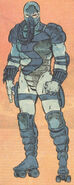 Don Thomas (Earth-616) from Official Handbook of the Marvel Universe Vol 2 16 0001