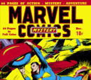 Marvel Mystery Comics Vol 1 2
