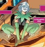 Melissa Gold (Earth-11131) from M.O.D.O.K. Assassin Vol 1 3 0001