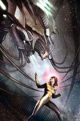 X-Men Legacy Vol 1 235 Textless