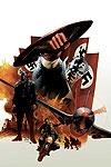 Captain America Vol 5 6 Textless