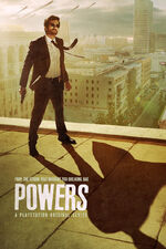 Powers Season-01 poster