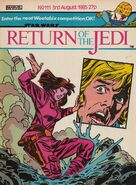 Return of the Jedi Weekly (UK) Vol 1 111