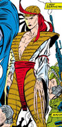 Yuriko Oyama (Earth-616) from Uncanny X-Men Vol 1 247 0001