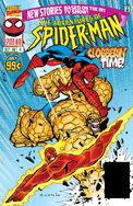 Adventures of Spider-Man Vol 1 6