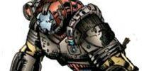 Black Brigade (Earth-616)