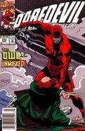 Daredevil Vol 1 302