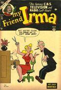 My Friend Irma Vol 1 35