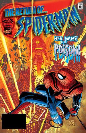 Spider-Man Vol 1 64