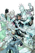 Uncanny X-Men Vol 1 518 Textless