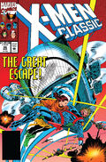 X-Men Classic Vol 1 86