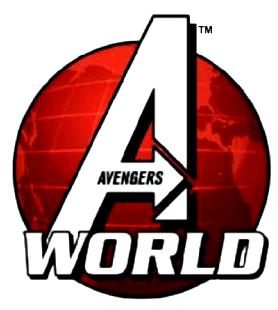 File:Avengers World (2014) Logo.png