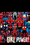Spider-Girl Vol 1 91 Textless