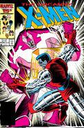 Uncanny X-Men Vol 1 209