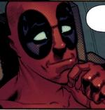Wade Wilson (Deadpool) (Earth-TRN133) from Deadpool Max Vol 1 9 (0005)