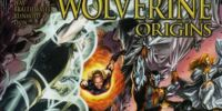 Wolverine: Origins Vol 1 34