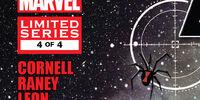 Black Widow: Deadly Origin Vol 1 4