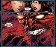 Mephisto (Earth-616) from Sensational Spider-Man Vol 2 41 0001