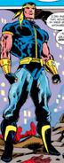 Sean Watanabe (Earth-616) from Marvel Comics Presents Vol 1 67