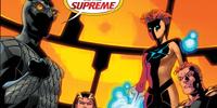 Squadron Supreme (Earth-616)/Gallery