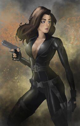 Black Widow (Offspring)