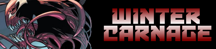 Winter Carnage logo