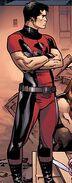 Julian Keller (Earth-616) X-Men Vol 4 2-4