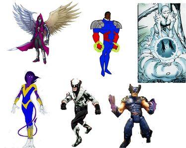 X-Men 1175