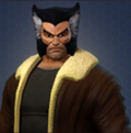 Wolverine Days of Future Past Costume Icon