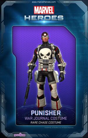 NormalCostumePreview Rare Punisher