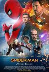 Spider-Man Homecoming poster 004